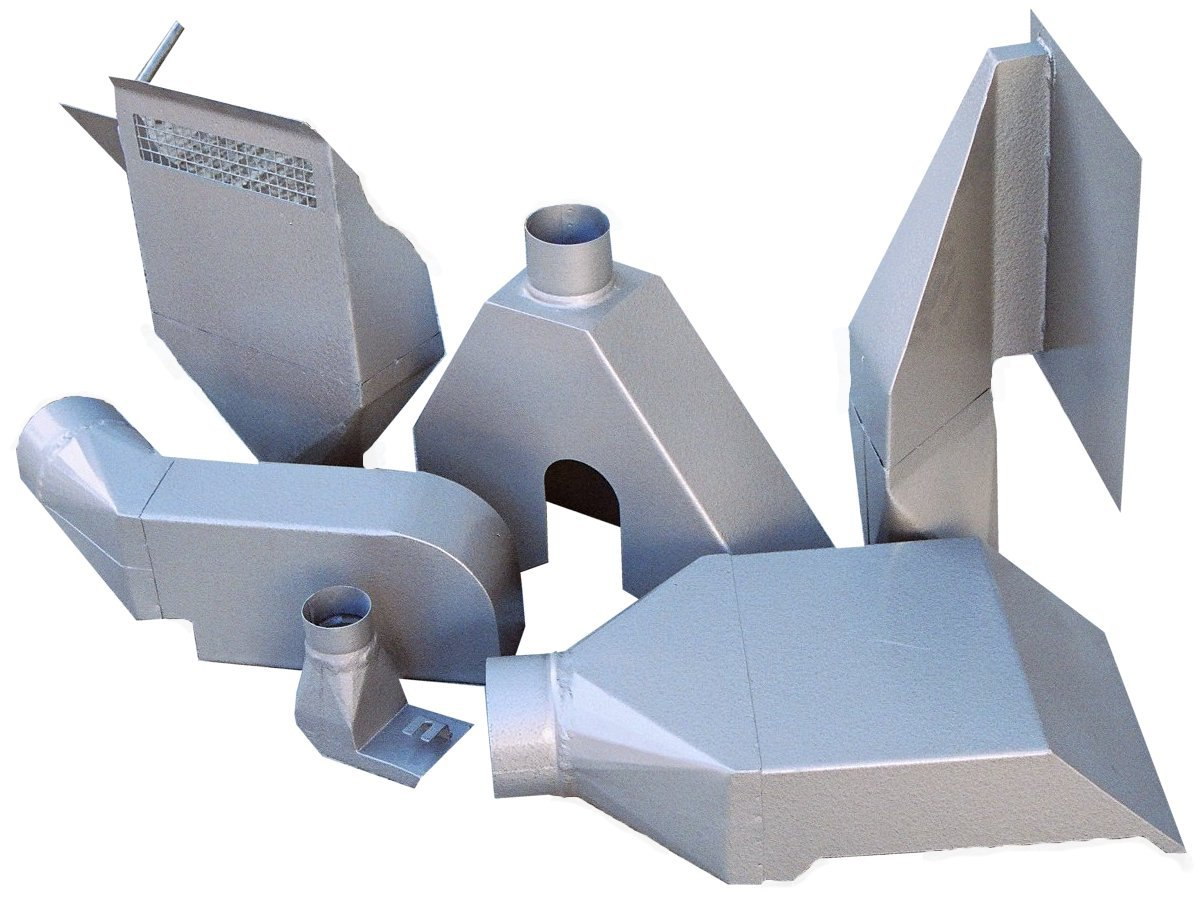 Cape Town Flue Pipes Fume Extraction Hoods Extraction
