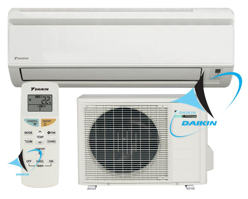 Airconditioning cape town ventilation systems extraction for Split type ac
